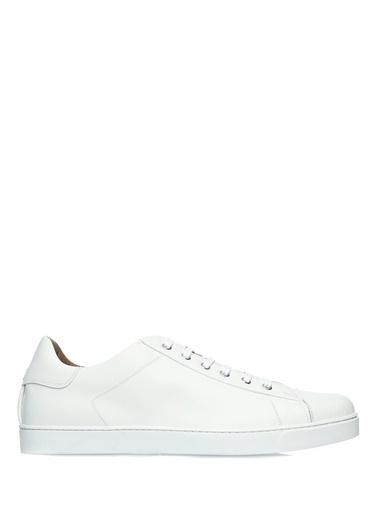 Gianvito Rossi Lifestyle Ayakkabı Beyaz